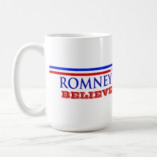 Taza 2012 de la campaña electoral de Romney Ryan