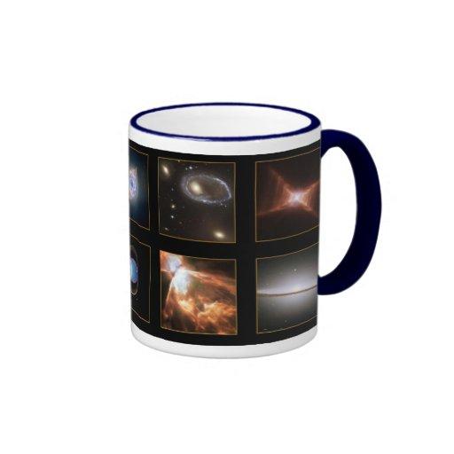 Taza 24 de Hubble