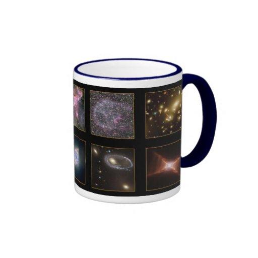 Taza 25 de Hubble