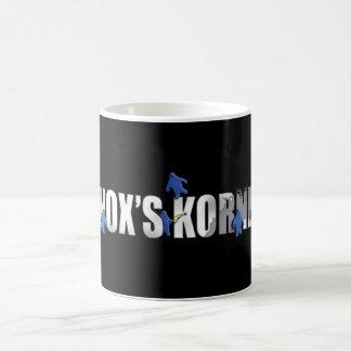 Taza 2 de Knoxs Korner