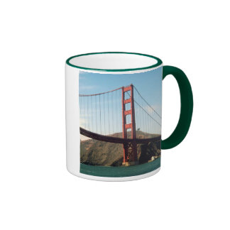 taza 2 de puente Golden Gate