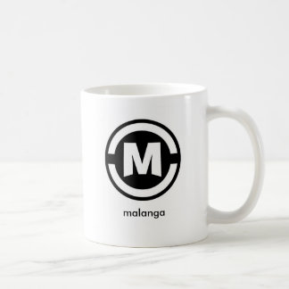 Taza 2 - Malanga Coffee Mugs