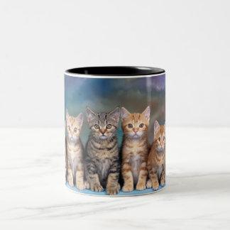 taza 325 ml gatos