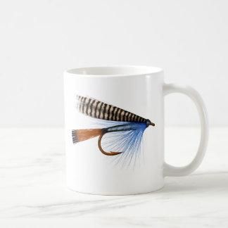 Taza 3 de Fishermans de la mosca