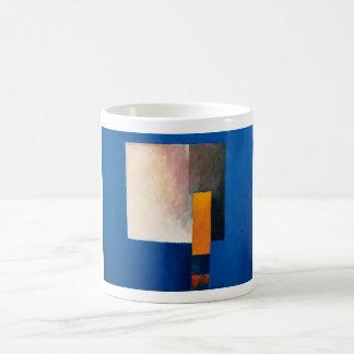 Taza abstracta
