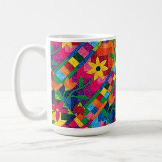 Taza acolchada de Coffe
