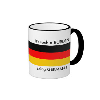 Taza alemana