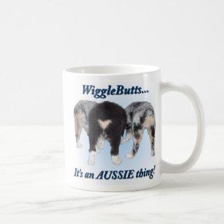 Taza australiana del pastor