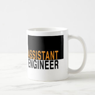Taza auxiliar del ingeniero