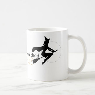 Taza Bewitched