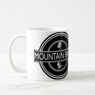 Taza Biking de la montaña