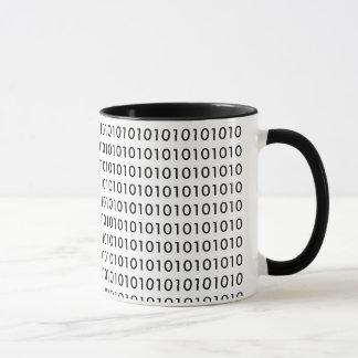 Taza binaria mug