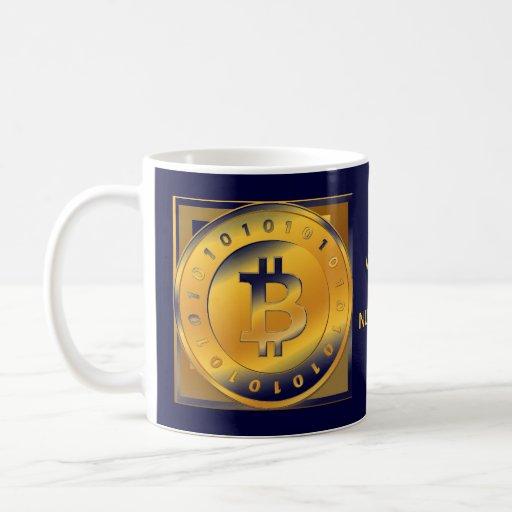 Taza Bitcoin - M2