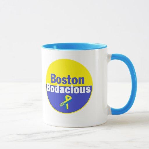 Taza Bodacious de Boston
