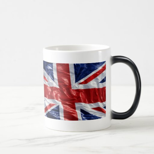 Taza británica