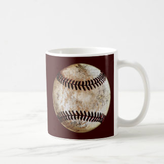 Taza, BULTO o 1 de mirada viejo barato del béisbol Taza Clásica