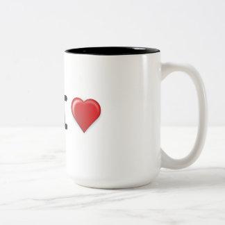 Taza caliente personalizada de la bebida de la taz