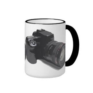 Taza - cámara