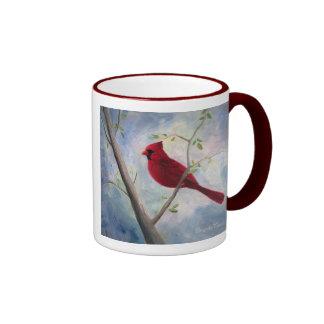 taza cardinal