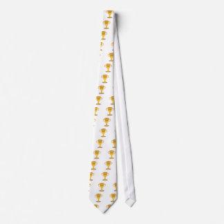 Taza cariñosa corbatas personalizadas