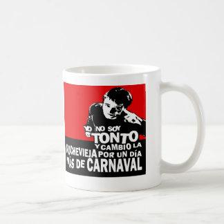 Taza Carnaval