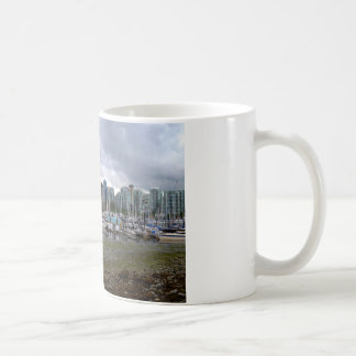 Taza céntrica de Vancouver