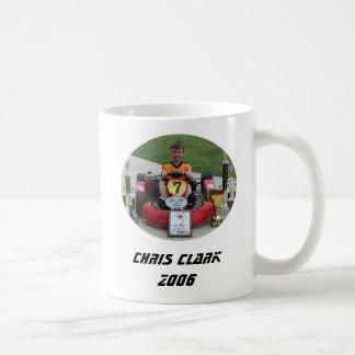 Taza Chris que compite con 2006