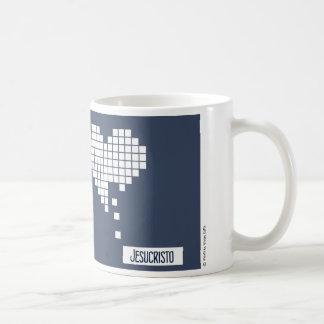 Taza CNT5ES Coffee Mug
