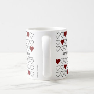 Taza CNT9ES Coffee Mug