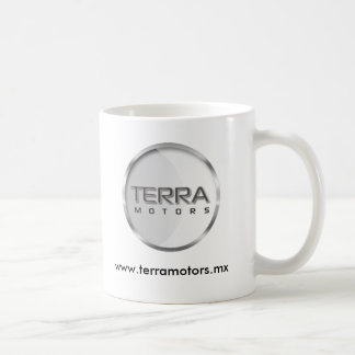 Taza Coffee Mug