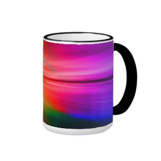 Taza Colores resplandores
