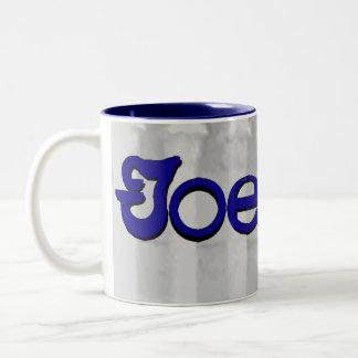 Taza conocida de Joe