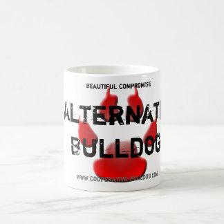 Taza (cup) American Bulldog