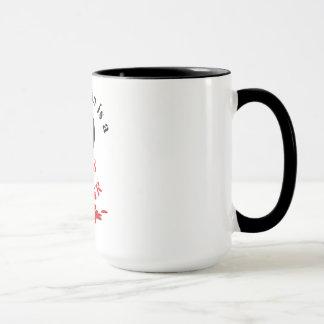 Taza, Cup/ Taza