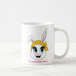 Taza Cutesy de la obra clásica de Bunny™