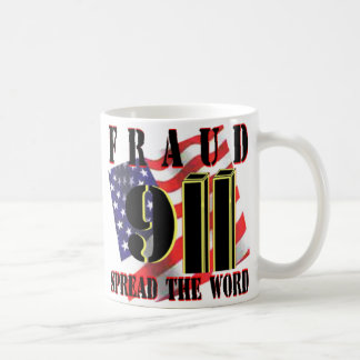 Taza de 911 fraudes