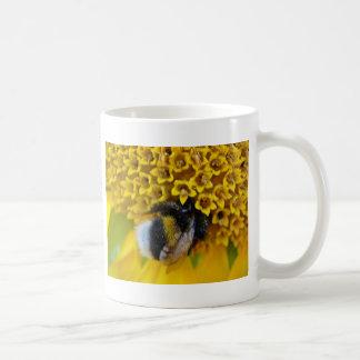 Taza de abejorro trabajador: a have nice day
