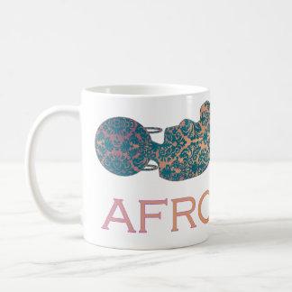 Taza de Afrochic