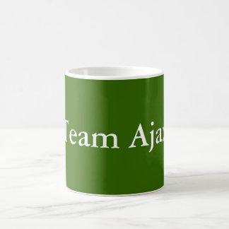 Taza de Ajax del equipo