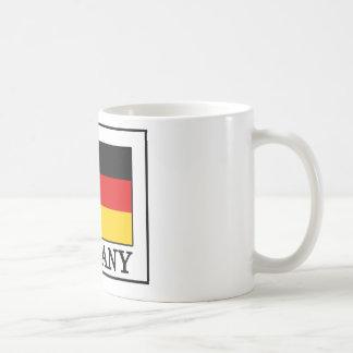 Taza de Alemania