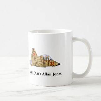Taza de AM1 (AW) Allan Jones