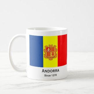 Taza de Andorra*