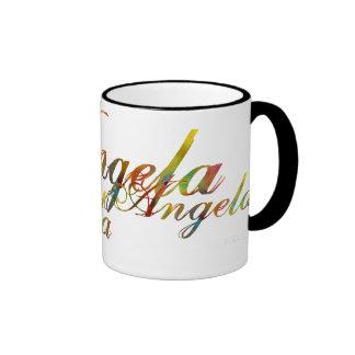 Taza de Angela
