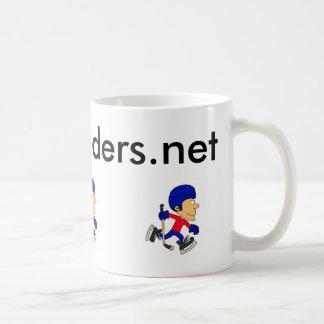 taza de AnkleBenders.net