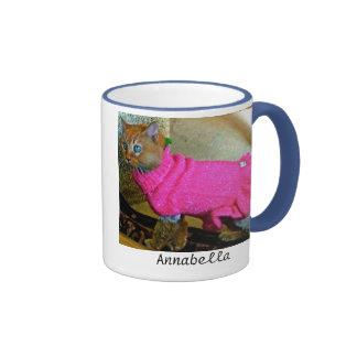 Taza de Annabella