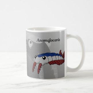 Taza de Anomalocaris