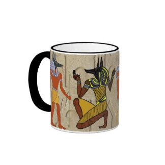 Taza de Anubis