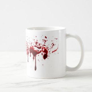 Taza de AOM (sangre)
