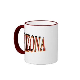 Taza de Arizona