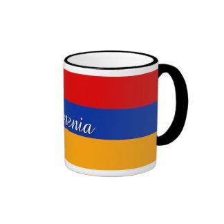 Taza de Armenia